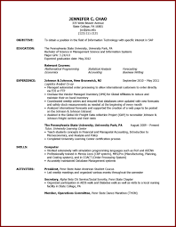 Study Abroad On Resume Strong Icon Example Resume 3 Spoken English