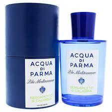 <b>Acqua Di Parma Blu</b> Mediterraneo Bergamotto di Calabria 5.0 oz ...