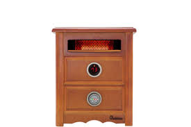 dr infrared heater space heaters portable home heaters industrial dr999 nightstand heater