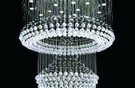 large crystal chandelier big as well chandeliers awesome foyer black china