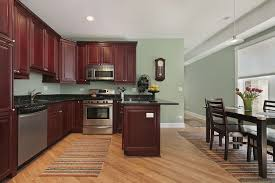 painted kitchen cabinets color ideas best of kitchen paint colors with dark wood cabinets