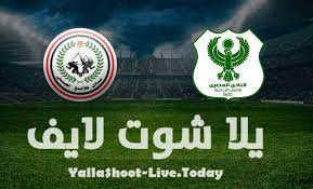 الدوري المصري | يلا شوت لايف توداي