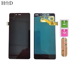 Lcd Wiko Highway 4g - Lcd Display ...