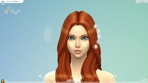 Chillout :: Leona made in sims4