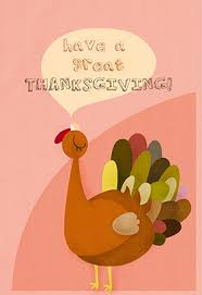 printable thanksgiving greeting cards