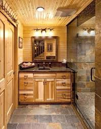 Log Cabin Bathrooms Bathroom Log Cabin Design Pictures Remodel Decor And  Ideas Page Rustic Log Cabin . Log Cabin Bathrooms ...