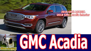 2018 gmc acadia interior. fine acadia 2018 gmc acadia  acadia interior new cars buy on gmc acadia o