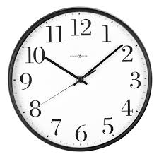 Image result for analog wall clock