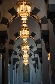 the biggest chandelier in the world