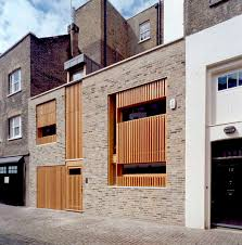 Mews House Design 4915Mews Home