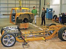 moving t56 in f body to rear of car possible ls1tech here s a cool build an lt5 motor c5 trans and axle along an open driveshaft