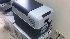 Обзор компрессорного автохолодильника <b>Mobicool</b> FR40 AC/DC ...