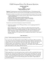 Dbq Essay Instructions Useful Tips How To Write A Dbq Essay