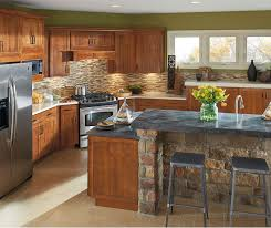 in style kitchen cabinets:  shaker style kitchen cabinets by aristokraft cabinetry