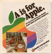 Old Brochures The Mothership Apple Advertising And Brochure Gallery 1