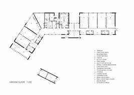 ... Daycare Center Floor Plan Best Of Gallery Of Omenapuisto Day Care  Center Hakli Architects 29 ...