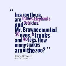 zoo pro quotes