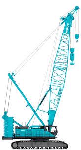 Cke2500g Kobelco Construction Machinery Co Ltd
