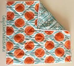 DIY double sided prequilted fabric. Learn how to use an edge guide ... & Learn how to make your own, custom, double sided prequilted fabric for  totes, phone covers and other projects. Adamdwight.com