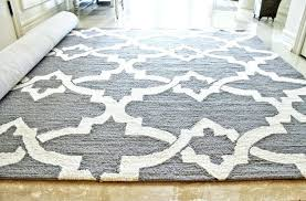 home decor red and black area rugs marvelous contemporary family room grey white trellis rug