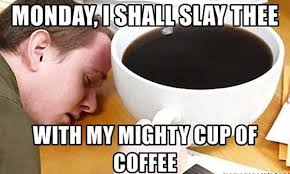 Coffee memes come from a place of shared experience, which is why they're so widely used. 80 Funny Coffee Memes Meme Central