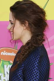 Plaiting Hair Style plait hairstyles 8556 by wearticles.com