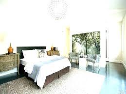 scenic white bedroom rug – Loyaltree