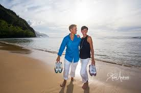 Gay wedding honeymoons photos