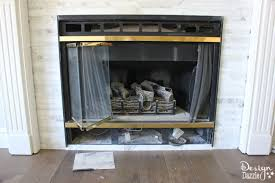 gas fireplace cleaning diy or hire a professional designdazzle com
