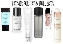 best makeup primer for dry skin photo 1