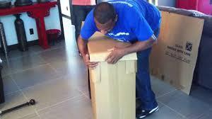 blue horizon shipping furniture packing  youtube