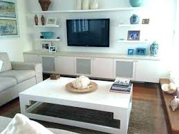 office floating shelves. Houzz Floating Shelves Living Room View In Gallery Home Office Shelf E