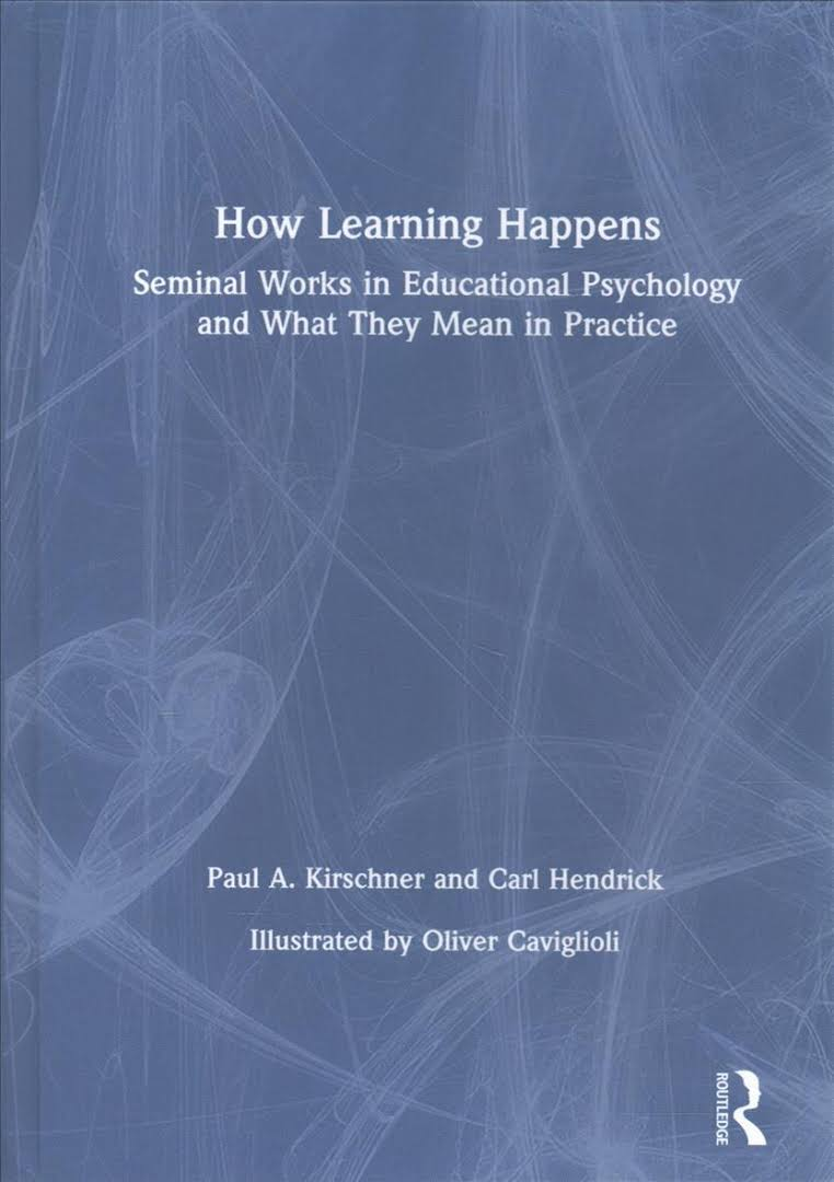 Book Review: How Learning Happens