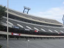 Uga Seating Chart Sanford Stadium Sanford Stadium Georgia Seating Guide Rateyourseats Com