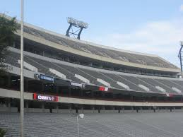 Uga Stadium Chart Sanford Stadium Georgia Seating Guide Rateyourseats Com