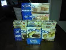 tastykake family variety pack