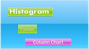 Difference Between Bar Chart And Histogram Bar Graph Vs Histogram Difference Between Bar Graph And