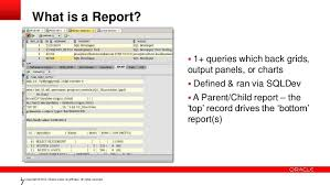 Sql Developer Chart Report Oracle Sql Developer Reports