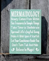 bedroom rules. mermaid beach signs rules house decor unique cottage ocean theme wood sign bedroom u