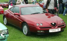 1997 Alfa Romeo GTV Specs and Photos | StrongAuto