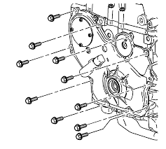 Gm Knock Sensor Wiring Diagram