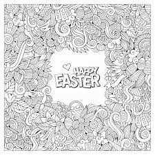 Small Picture Doodle easter by olga kostenko Easter Coloring pages for