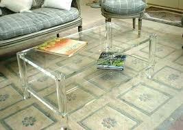 acrylic coffee table ikea acrylic side table ikea innovative acrylic side table with acrylic coffee table