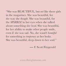 She Looks Beautiful Quotes Best of 24 Best Quotes About Beautiful Beautiful Quotes QuotesOnImages
