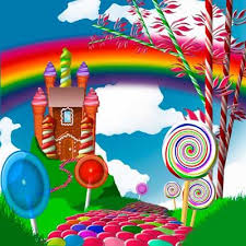 candyland board background. Wonderful Board Candyland Board Game Layout  Background In