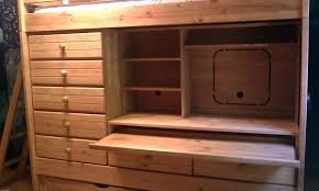 pretty bed dresser combo on combo bunk bed dresser desk bed dresser combo bunk bed dresser desk