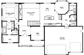 lake house plans. Main Floor Plan Image Of The Sunset Lake House Plans