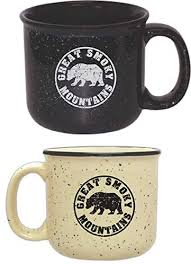 Stainless steel tumblers making perfect match to you supplied and do you want to find a reliable wholesale tumbler supplier? Amazon Com 14oz Ceramic Campfire Mug Cup Set Of 24 Assorted Great Smoky Mountains Souvenir Gift White Black Camper Camping Wholesale Bulk Lot Coffee Cups Mugs