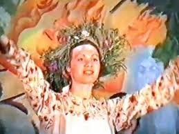 Видео Дипломная работа по режиссуре Лесная песня по мотивам  Видео 1Дипломная работа по режиссуре Лесная песня по мотивам пьесы Леси Украинки
