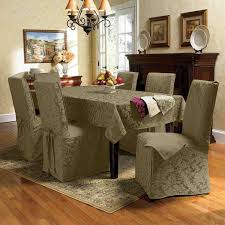 dining chair seat covers. Leaf Pattern Dining Chair Seat Covers C